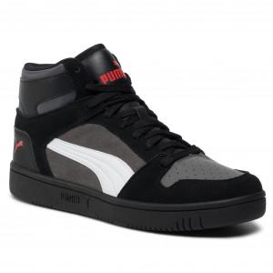 Sneakers PUMA Rebound Layup Sd 370219 02 BlkCastlerock