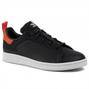 Scarpe adidas Stan Smith BD7452 CblackFtwwhtCblack