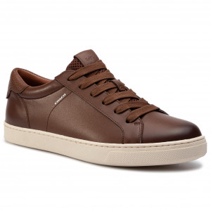 Sneakers LEVI'S 228813 700 29 Dark Brown Sneakers