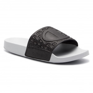 Converse Slip 564143c One Sandal Ciabatte Blackegretwhite Star nOXP8w0k