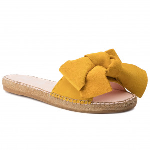 d8175dd0f5 Espadrillas MANEBI - Sandals With Bow M 2.2 J0 Sunny Yellow