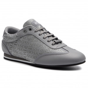 b104aad6d6 Sneakers BOSS - Lighter 50397587 10212272 01 Medium Grey 030
