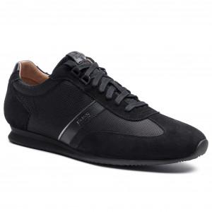 9035c1048b Sneakers BOSS - Orland 50407356 10206553 01 Black 001
