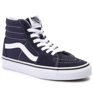 half off a5a10 49003 Sneakers VANS - Sk8-Hi VN000D5INVY Navy - Sneakers - Scarpe ...