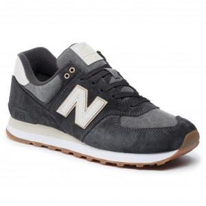 233920ac346c Sneakers NEW BALANCE ML574SNL Grigio