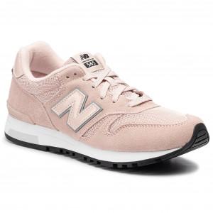 e642cbb8929898 Sneakers NEW BALANCE WL565BD Rosa