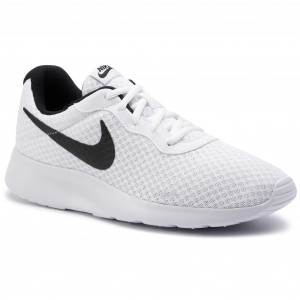 Nike Greywhite 812654 Sneakers 010 Tanjun Scarpe Wolf 0nwopx8k P0wOnk8