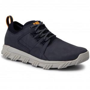 Scarpe basse MERRELL Alpine Sneaker 14 J16699 Ebony Da