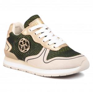 Sneakers GUESS Tessa FJ6TES ELE12 GOLD Sneakers Scarpe