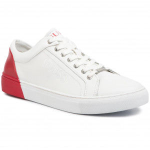 Sneakers GUESS FMLSS4 ELE12 WHITE