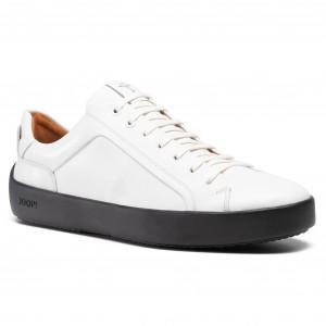 Sneakers GEOX U Niley A U926LA 04322 C1398 WhiteStone