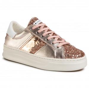 Sneakers GEOX D Illusion D D7254D 022BV CH62L Lt TaupeLt