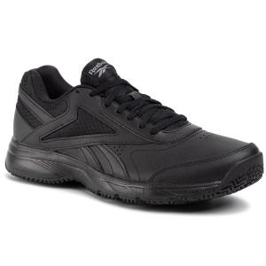 Scarpe Reebok Cl Lthr 49800 BlackGum Sneakers Scarpe