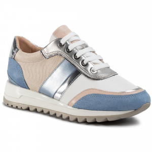 Sneakers da donna Geox | escarpe.it