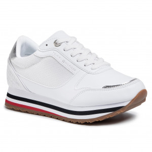 Tommy Hilfiger USA HOW TO SNEAKERS Category | Pizzo