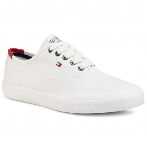 Scarpe sportive TOMMY HILFIGER Core Oxford Twill Sneaker