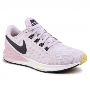 Scarpe NIKE Air Zoom Structure 21 904701 008 Wolf Grey