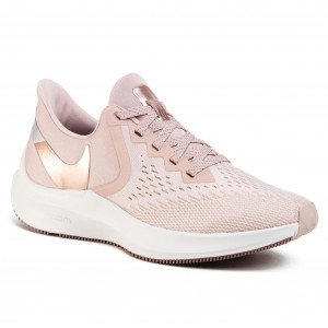 Scarpe NIKE Air Zoom Vomero 13 922909 002 Light Carbon