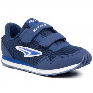 Sneakers SPRANDI CP23 15777 02 Blue