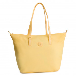 Borse Poppy Tote Aw0aw06407 Borsa Hilfiger 404 Tommy Small WY2I9HbeED