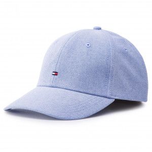 5d897dcdf3 Cappello TOMMY HILFIGER - Tommy Patch Beanie AM0AM03989 901 - Uomo ...