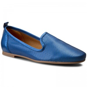 Gela Loafers 1718 Rossi Gino 0 Dwg938 Jf49 Brązowy 0191 P49 NO80Pmyvwn