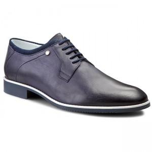 Salida De Fábrica Comprar Mejor Sneakers GINO ROSSI - Aversa DTG049-F46-Y800-5700 escarpe neri Pelle Cuánto Cuesta 6d5pEn