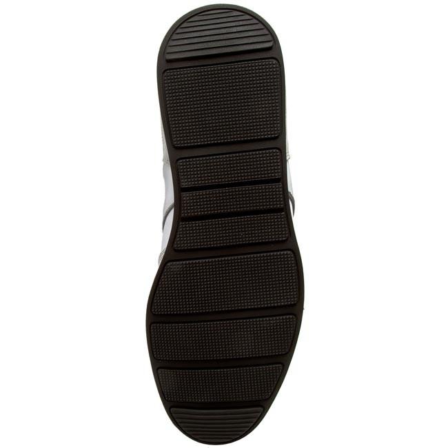 Joop Sneakers Bianco Bianco Grigio Grigio