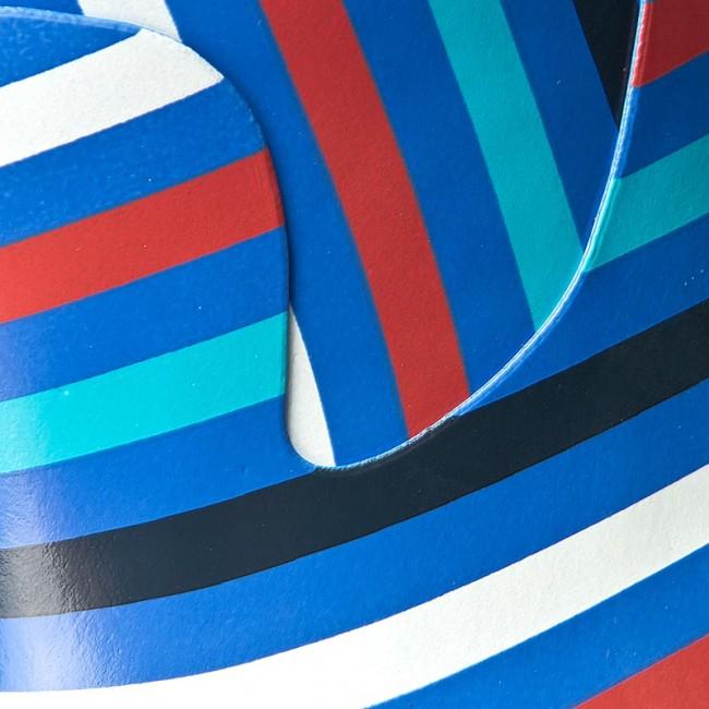 Blu Wellington Helly Hansen Multicolore