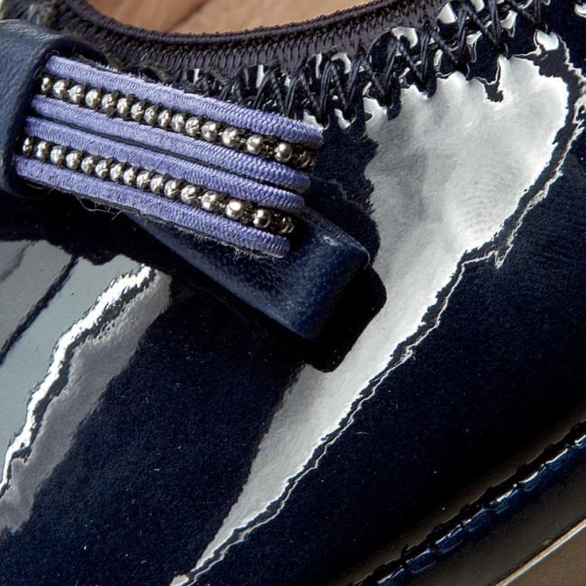 Scarpe Basse Scuro Hispanitas Blu