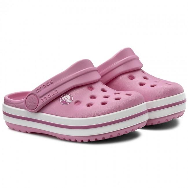 Rosa Ciabatte Crocs