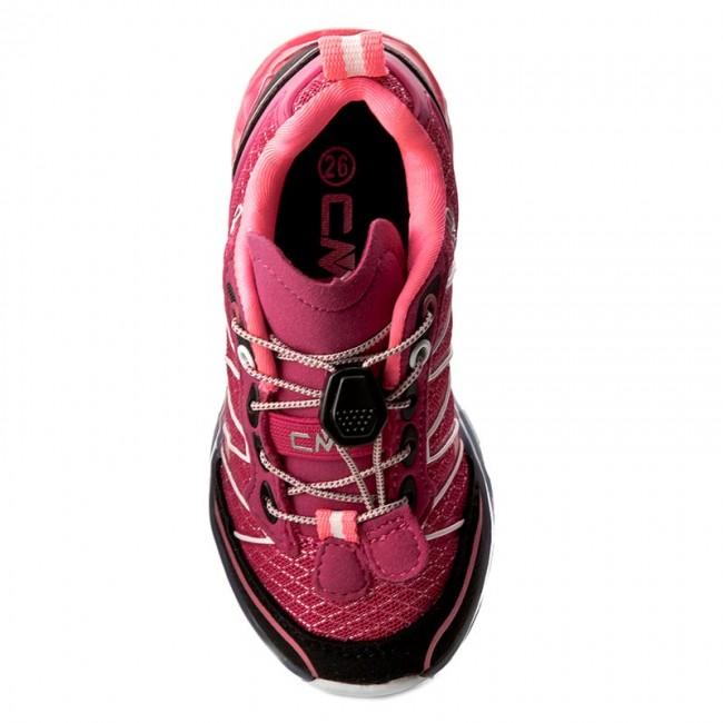 info for b7ff7 42c56 Rosa Scarpe Da Trekking Cmp ...