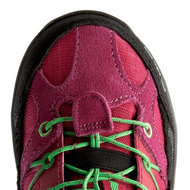 Multicolore Rosa Scarpe Da Trekking Cmp
