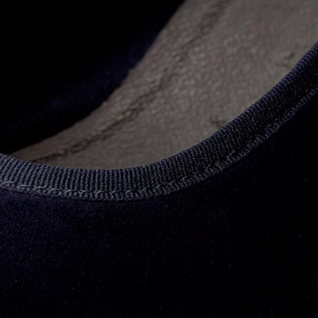 Tamaris Basse Blu Scarpe Scuro