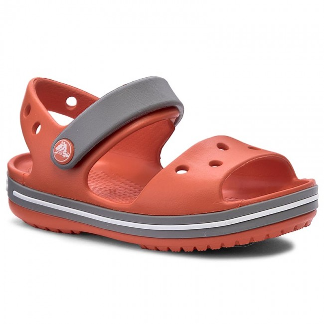 Arancione Sandali Crocs