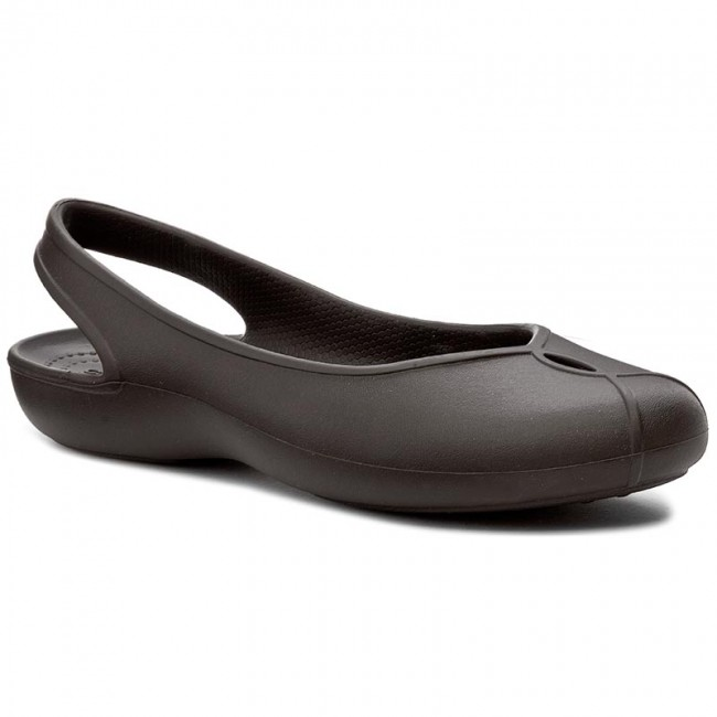 Marrone Sandali Crocs