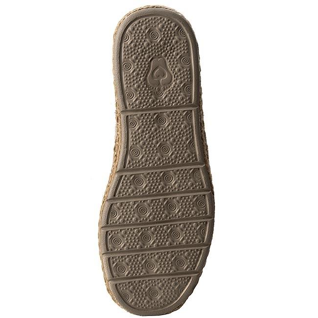 Marrone Espadrillas Skechers