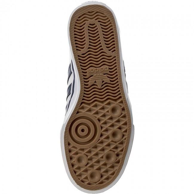 Bianco Scarpe Adidas
