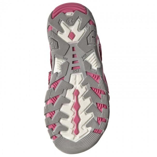 sports shoes 3dfe0 adfdc Rosa Sandali Bartek Rosa Sandali Bartek ...