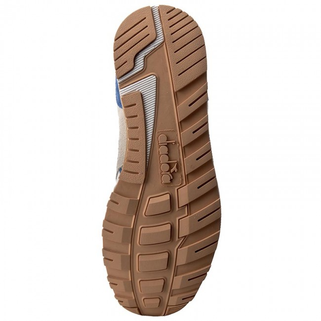 Beige Bianco Sneakers Diadora