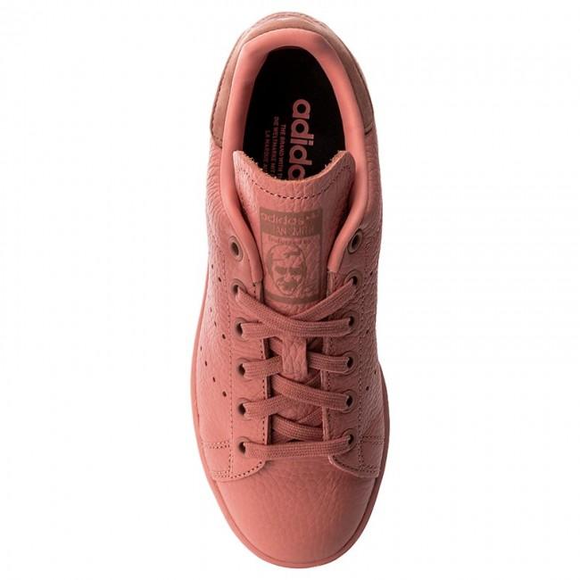 Donna Scarpe Basse Sneakers Adidas - Stan Smith Bz0469 Tacros tacros rawpin