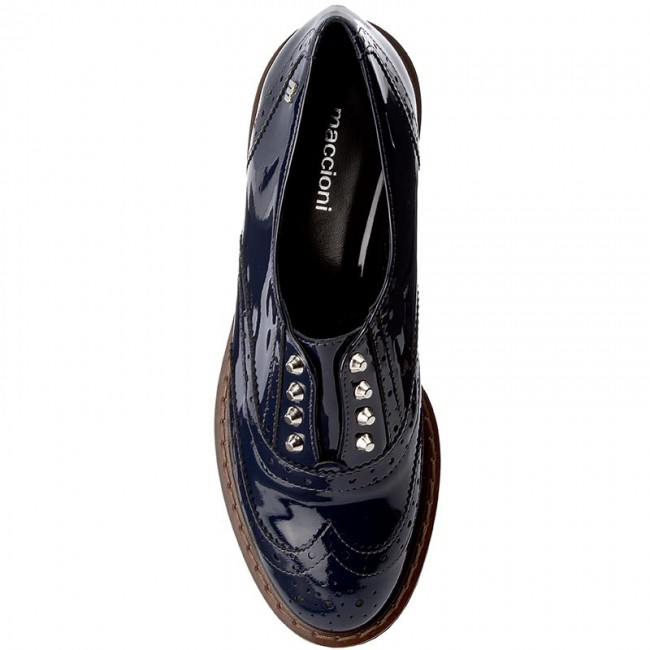 Blu Oxfords Maccioni Scuro Scuro Blu Oxfords Blu Maccioni Oxfords Blu Scuro Maccioni Oxfords Blu Scuro Maccioni