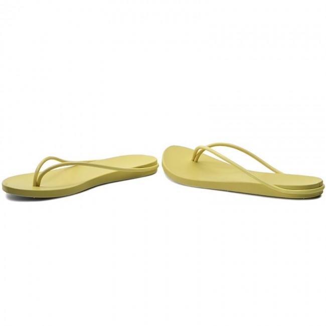 Donna Ciabatte E Sandali Infradito Ipanema - Philippe Starck Thing M Ii Fem 82046 Yellow 22291