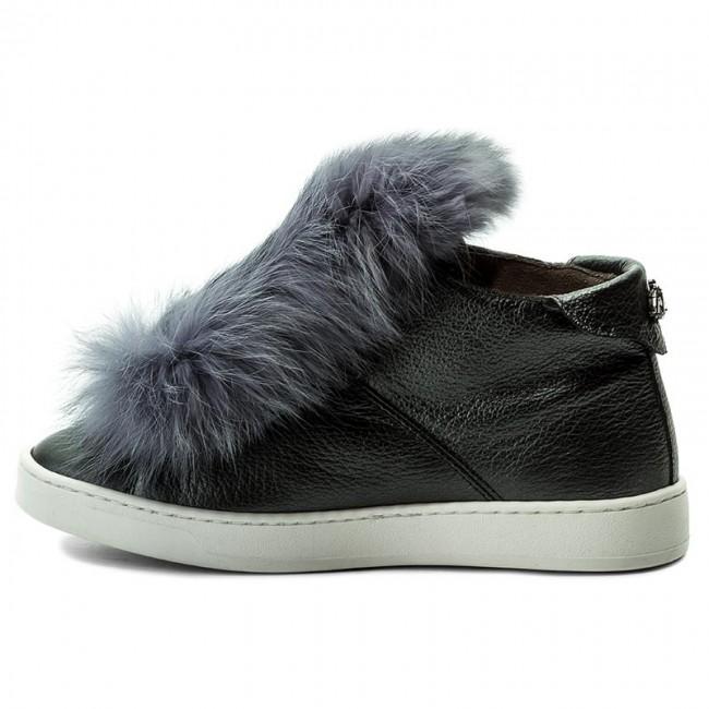 Grigio Sneakers Gino Rossi