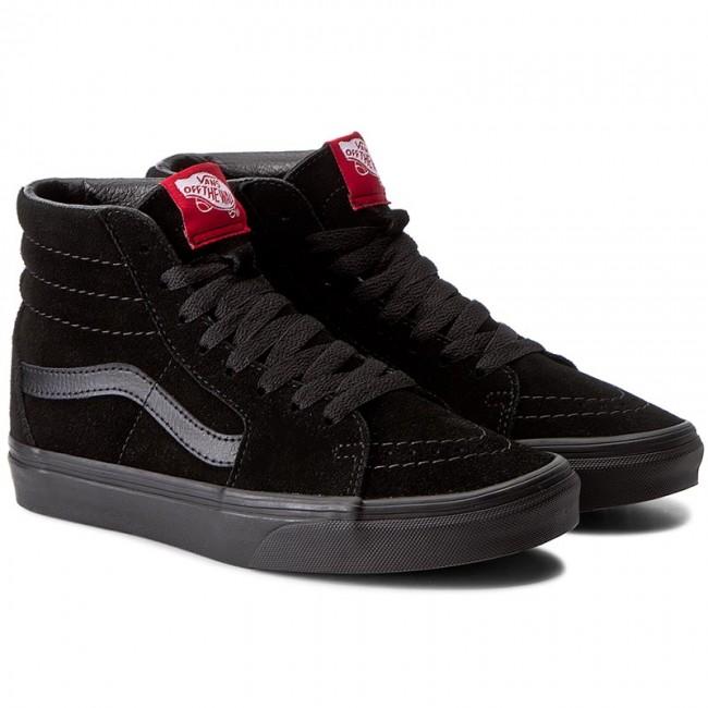 Sk8 Basse Black Vn000d5ibka Scarpe Donna Sneakers Hi Vans byf6gY7v