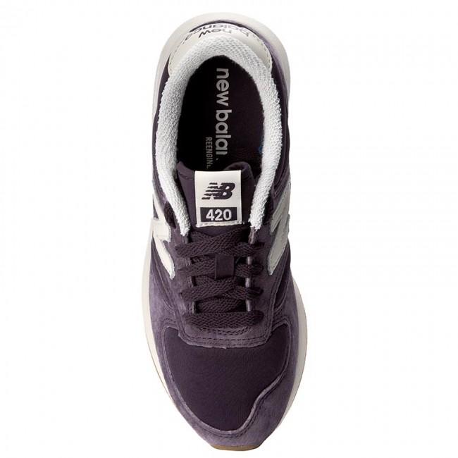 Viola Sneakers New Balance