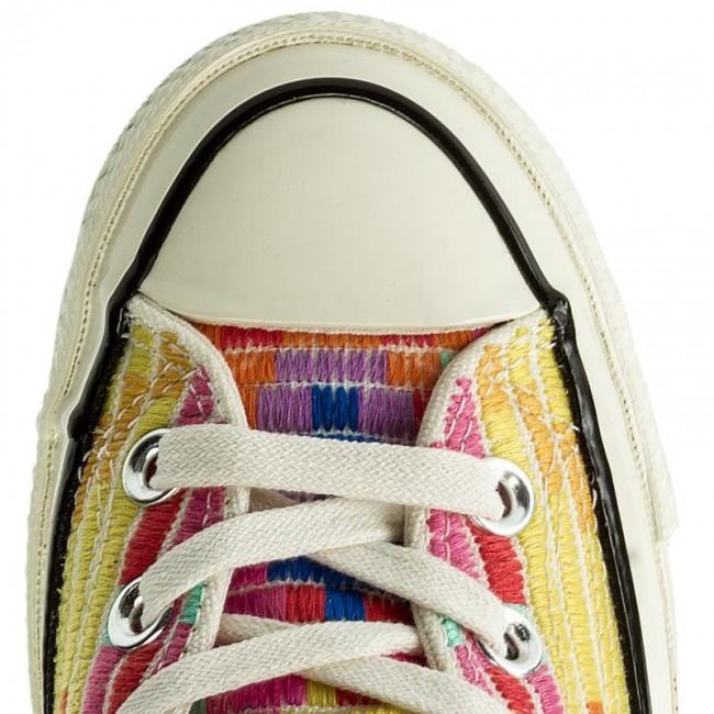 Ginnastica Multicolore Scarpe Converse Da