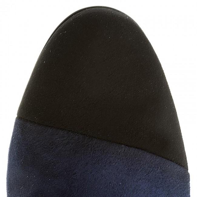 Blu Scuro Nero Tronchetti Hispanitas