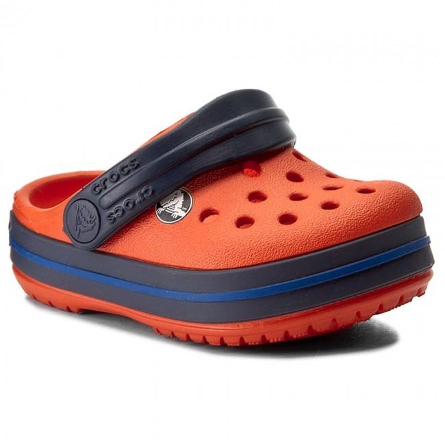 Arancione Ciabatte Crocs
