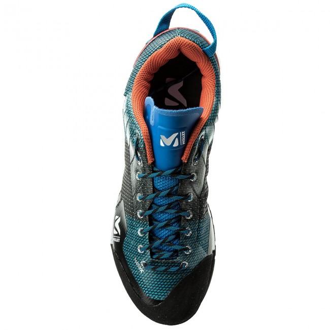 watch a39b5 dd251 Blu Multicolore Scarpe Da Trekking Millet coolzone.it
